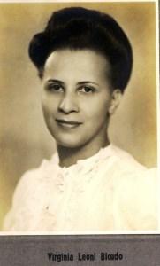 Virgínia Bicudo (1910-2003), a primeira mulher a fazer análise na América Latina. Foto Reprodução