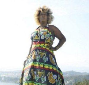 Benny Briolly: transexual na Câmara de Niterói. Reprodução