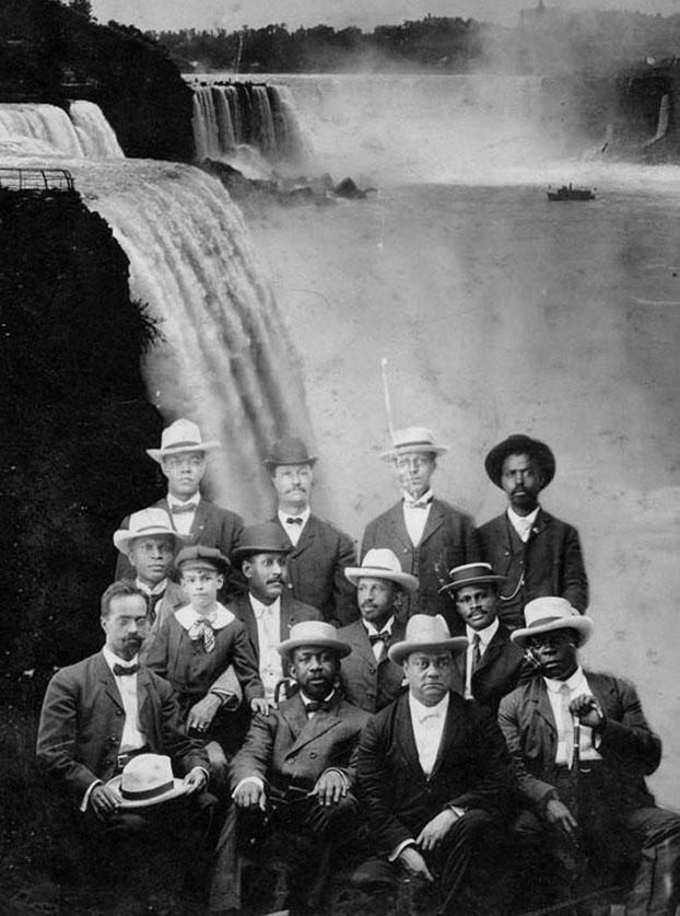 "Sociologia antirracista: ""As almas do povo negro"""