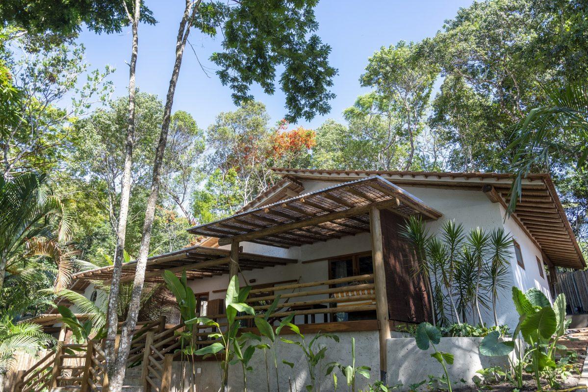 Hotelaria sustentável: Etnia, em Trancoso, na Bahia. Ações sociais durante a pandemia voltadas para as comunidades locais | Foto de divulgação/Tuca Reinés
