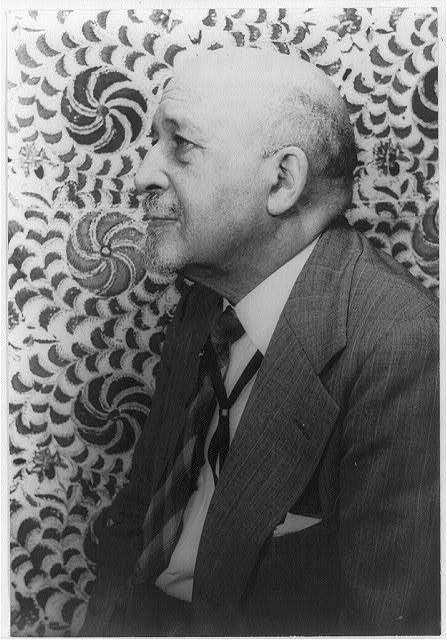 Sociologia antirracista: W.E.B. Du Bois em 1946