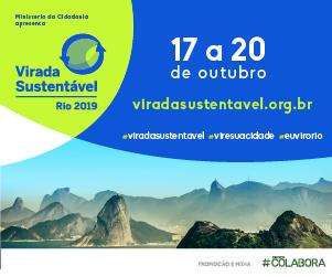 Virada Sustentável Rio de Janeiro 2019